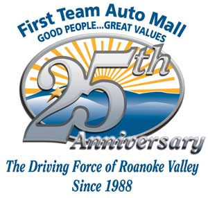 First Team Auto Mall