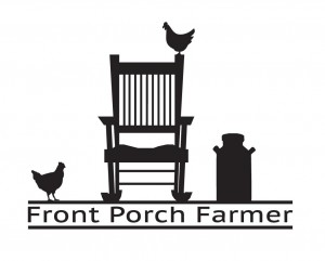 Front Porch Farmer on WFIR