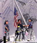 Taps for 9/11 victims in Boones Mill tomorrow morning