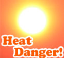 Heat-Danger
