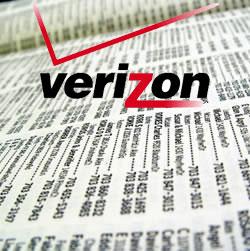 Verizon-White
