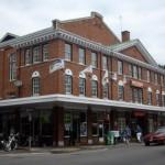 City Market Building