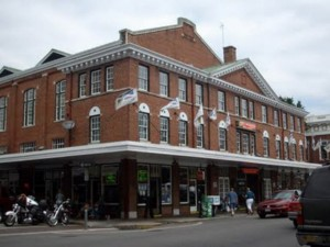 City Market Building