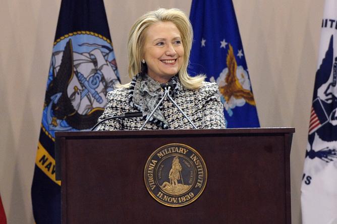 Clinton-VMI