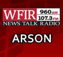 Arson-WFIR