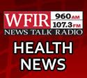 WFIR Health News