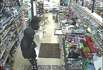 Surveillance photo from Roanoke Police