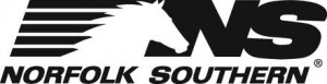 Norfolk Southern NS Logo