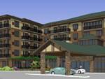 South-Peak Hilton Garden Inn
