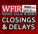Closing-Delays