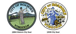 Roanoke-Seals