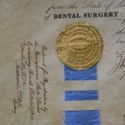 Doc Holiday Diploma sm