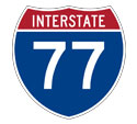 I-77-logo