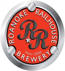 Roanoke Railhouse Logo