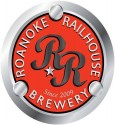 Roanoke Railhouse Logo