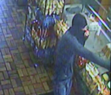 Subway Armed Robbery Release