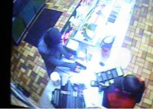 Subway Armed Robbery Releases