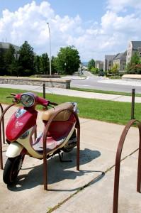 VT Moped