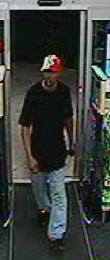 Walgreens Robbery 081213