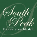 South Peak Logo