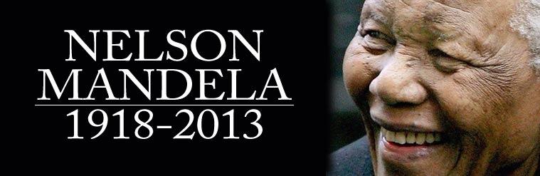 NelsonMandela2013