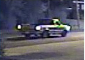 Suspect vehicle-1