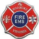 Rke Fire-EMS Logo