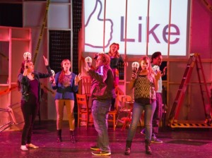 Teen Brain - Roanoke Childrens Theatre