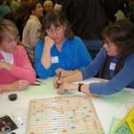 Blue Ridge Literacy - Scrabble tournament