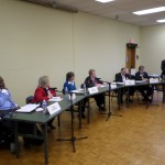 Raleigh City Council Forum
