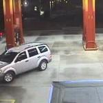 Copper Theft Suspect Vehicle-1