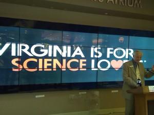 Science Museum - Science Fair