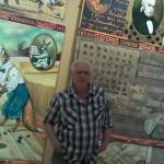 Bill Rutherfoord-Taubman