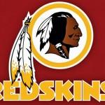 Redskins Logo