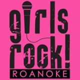 Girls Rock Roanoke