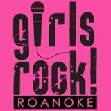 Girls Rock Roanoke