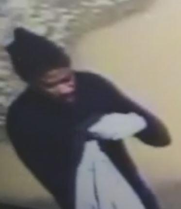 Community Shop In 7/22/14 Suspicious Activity Suspect