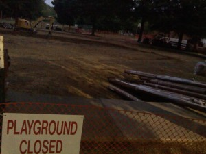 Freedom Playground 2