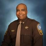 Tim Allen Sheriff