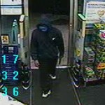 Walgreens attempted robbery suspect (Provided by Roanoke Police Department)