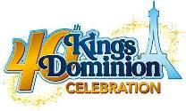 Kings Dominion 40
