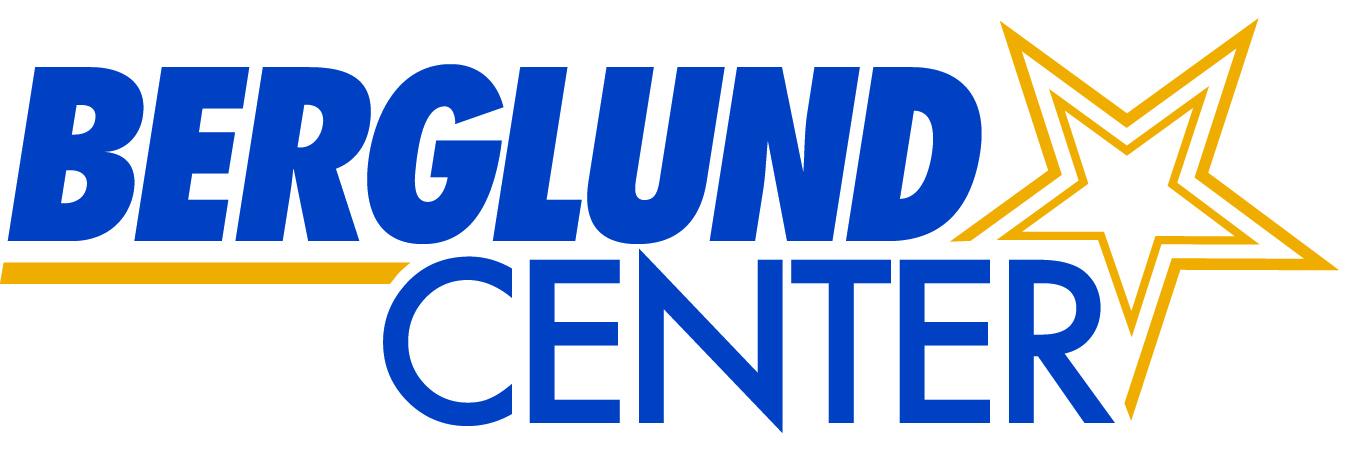 Berglund Center logo