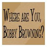 Bobby Browning