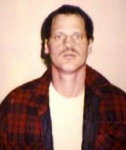 Lloyd Welch (Source: FBI)