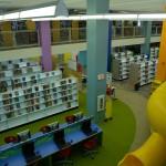 Roanoke Main Library 1