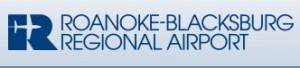 Roanoke-Blacksburg Regional Airport