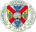 Hampden-Sydney College Seal