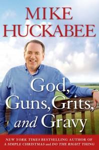 Huckabee book