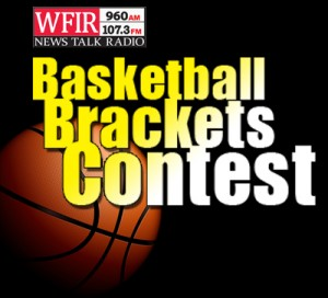 WFIR Basketball Brackets Contest