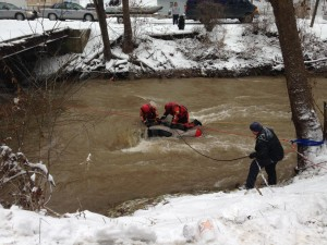 Buchanan County 3-5-15 SRT Recovery